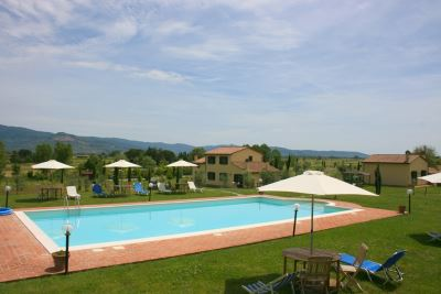 3 nights rentals in Tuscany. Short break in Tuscany