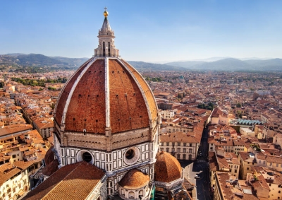 Our special city breaks in Tuscany and Umbria